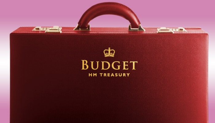 March Budget: What's in Store for Contractors?