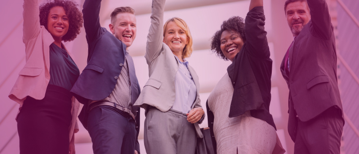 Ten New Year's resolutions to make 2019 your best contracting year yet!